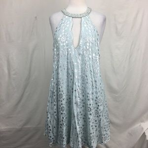 Urban Outfitters Kimchi Blue Mini Dress